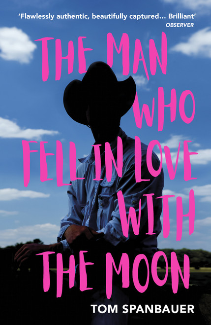 The Man Who Fell In Love With The Moon (Vintage edition)