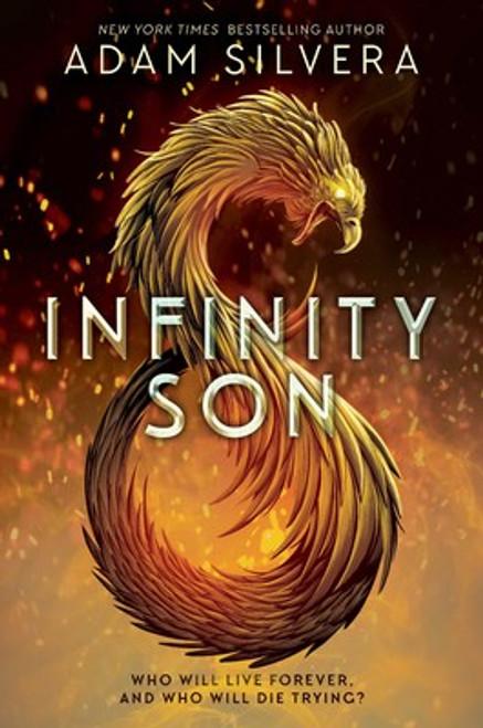 Infinity Son (Infinity Series #1)