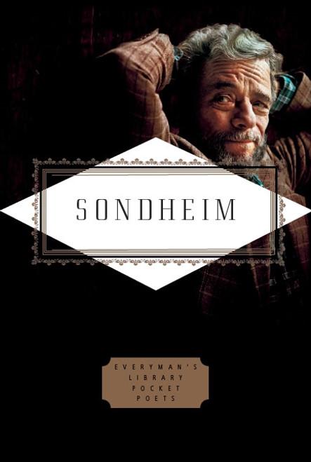 Sondheim: Lyrics (Everyman)