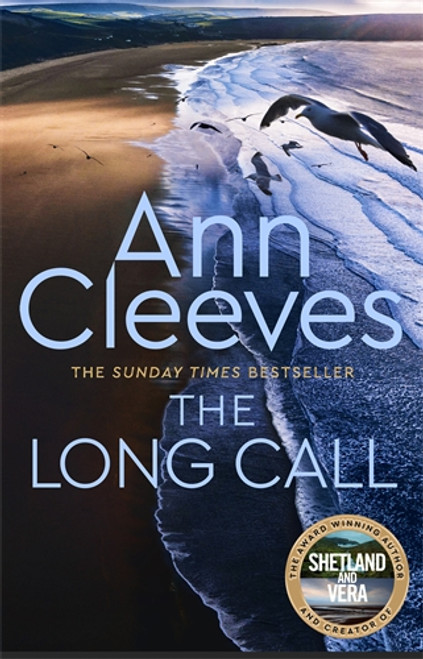The Long Call (paperback)