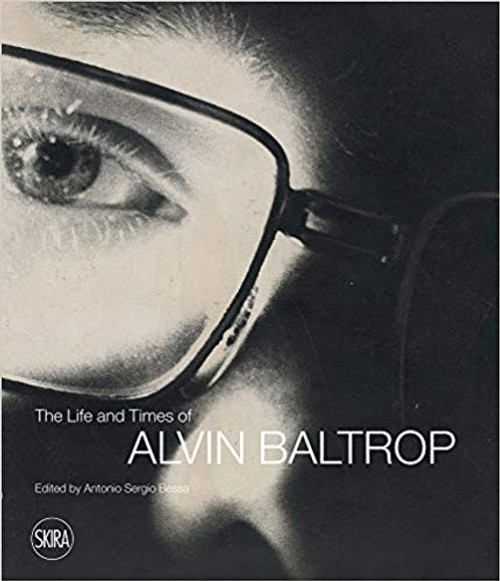 The Life and Times of Alvin Baltrop