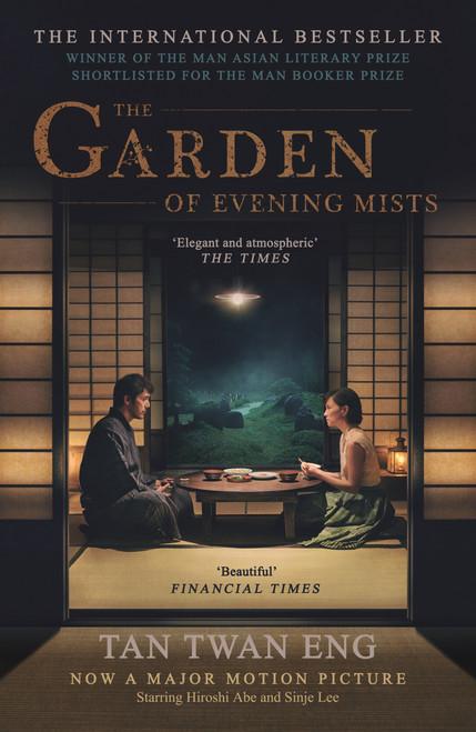 The Garden of Evening Mists (film tie-in edition)
