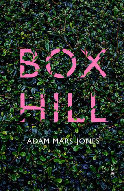 Box Hill: a story of low self-esteem