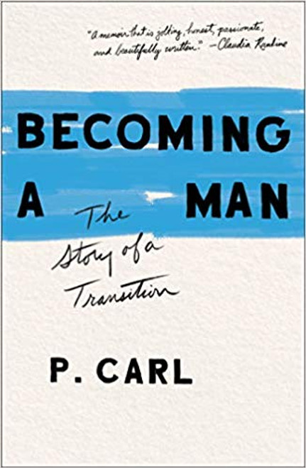 Becoming a Man: The Story of a Transition