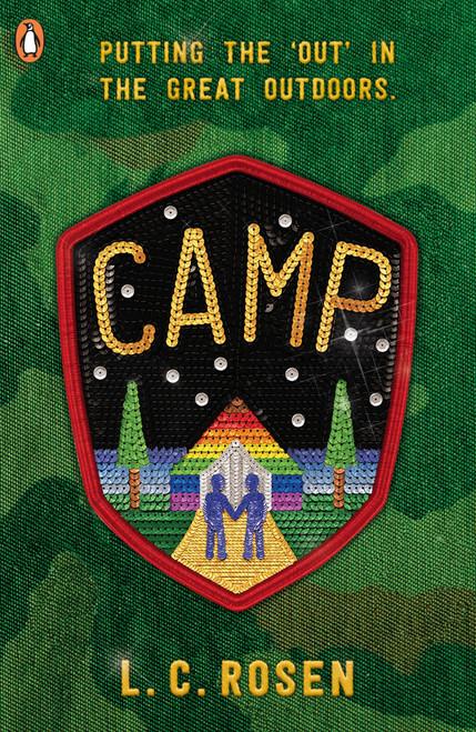 CAMP (by L.C. Rosen)