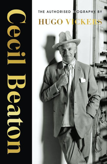 Cecil Beaton: The Authorised Biography