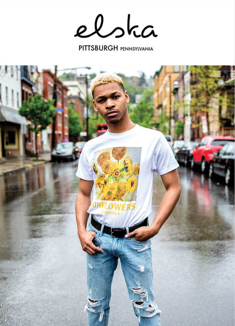 Elska Magazine (26) Pittsburgh, Pennsylvania