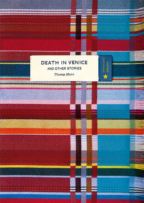 Death in Venice and other Stories (Vintage European Classics)