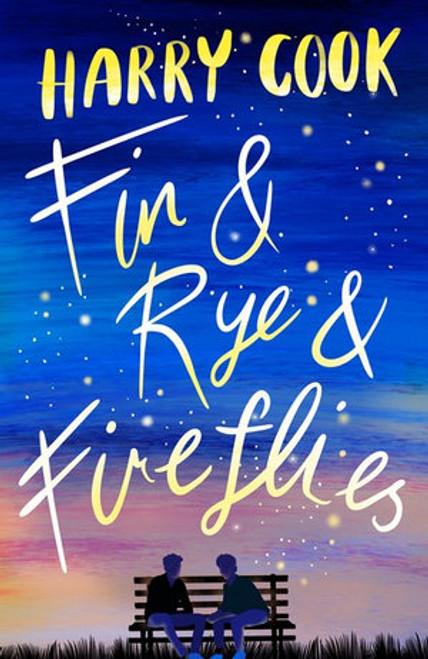 Fin & Rye & Fireflies