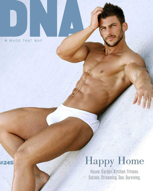 DNA Magazine #245 June 2020