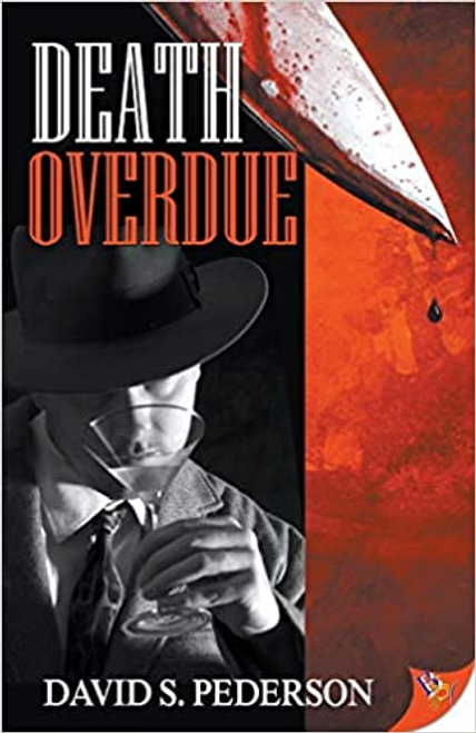 Death Overdue (Heath Barrington Mystery - Book #5)