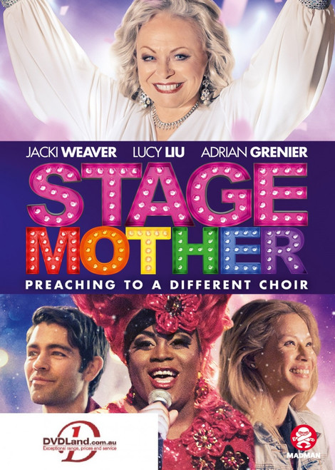 Stage Mother DVD