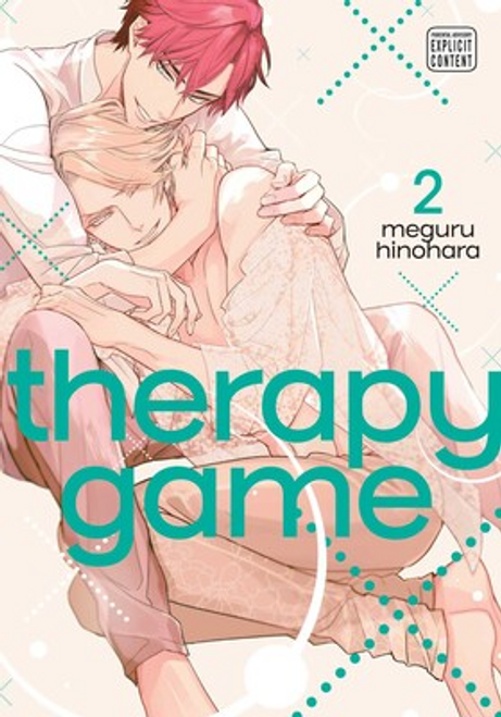 Therapy Game, Vol. 2