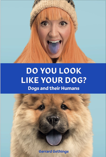 Do You Look Like Your Dog? The Book