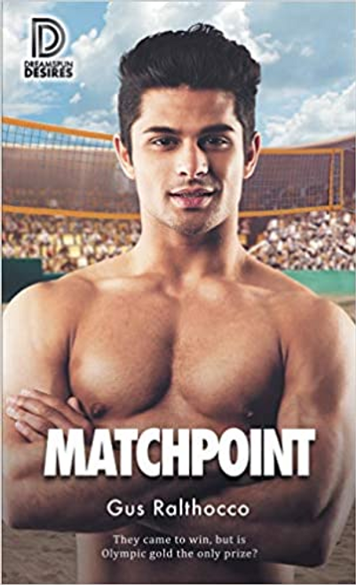 Matchpoint (Dreamspun Desires)