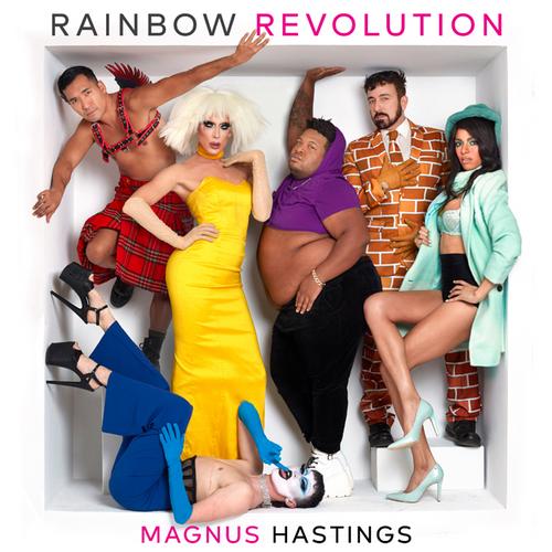 Rainbow Revolution: A Queer Celebration