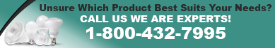 Need Help Choosing your product? Call Us 1-800-432-7995