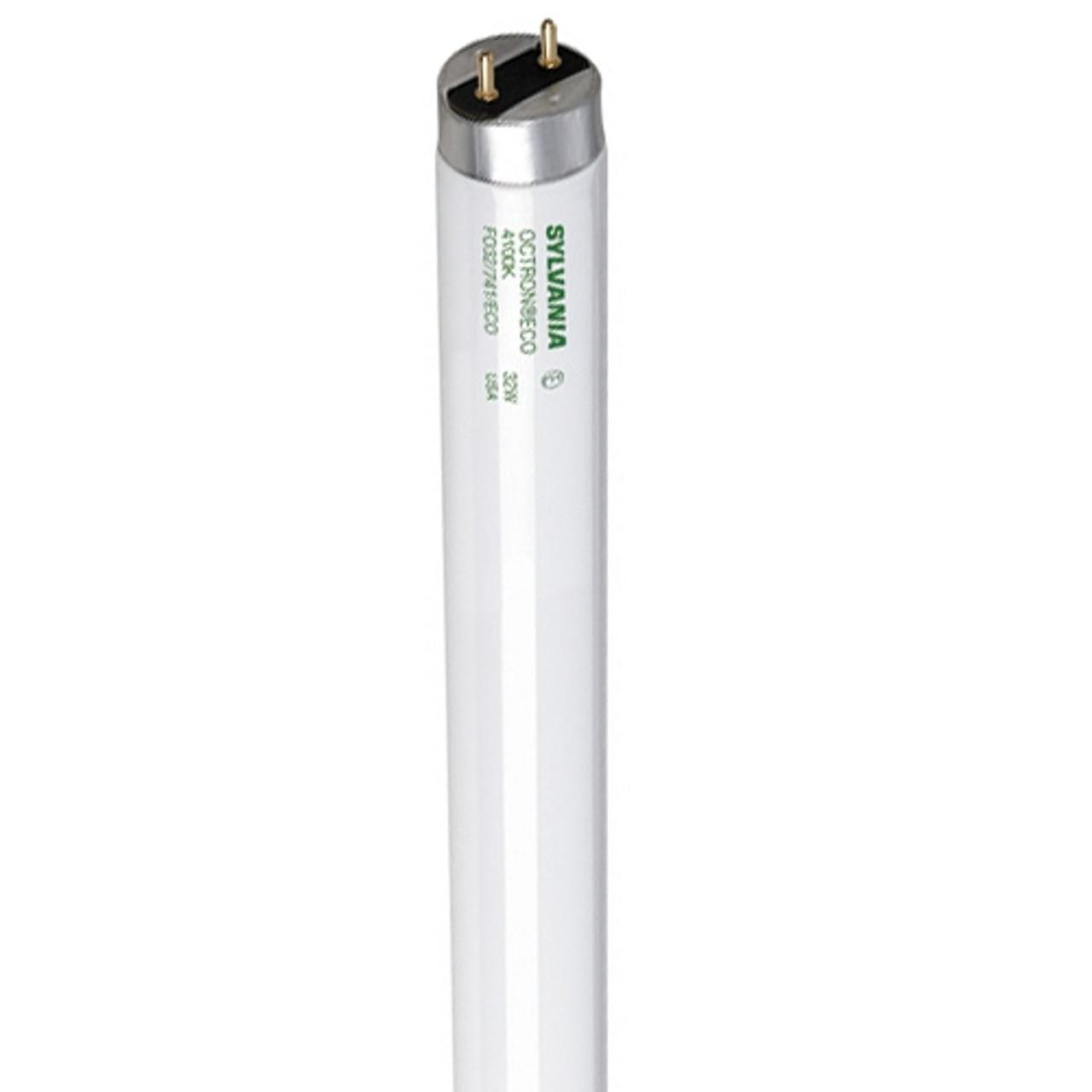 NEW Sylvania F8T5//CW 8W Fluorescent Light Bulb *FREE SHIPPING*