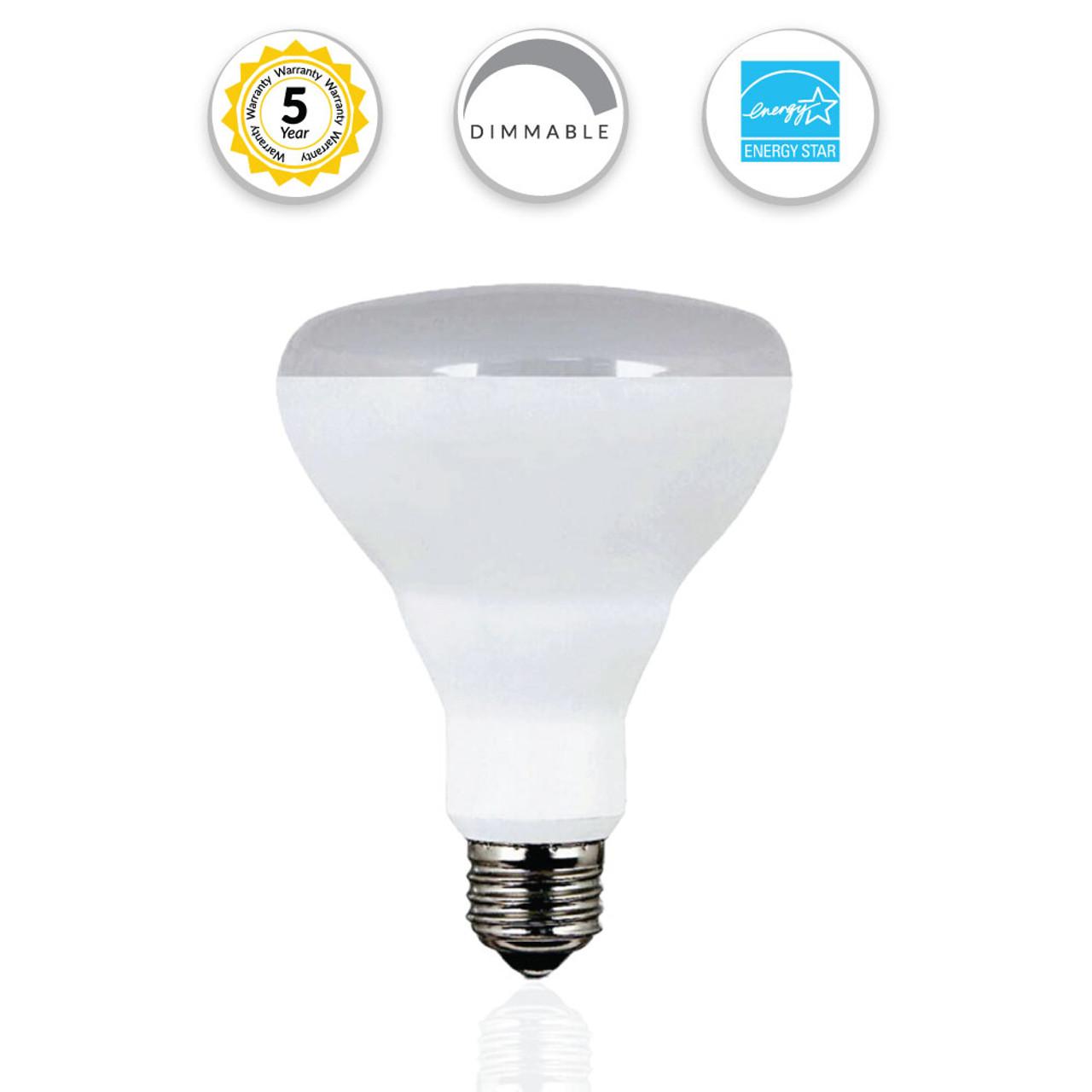 Sylvania Lighting BR30 65w 120-volt Indoor Flood Bulb 24 Pack