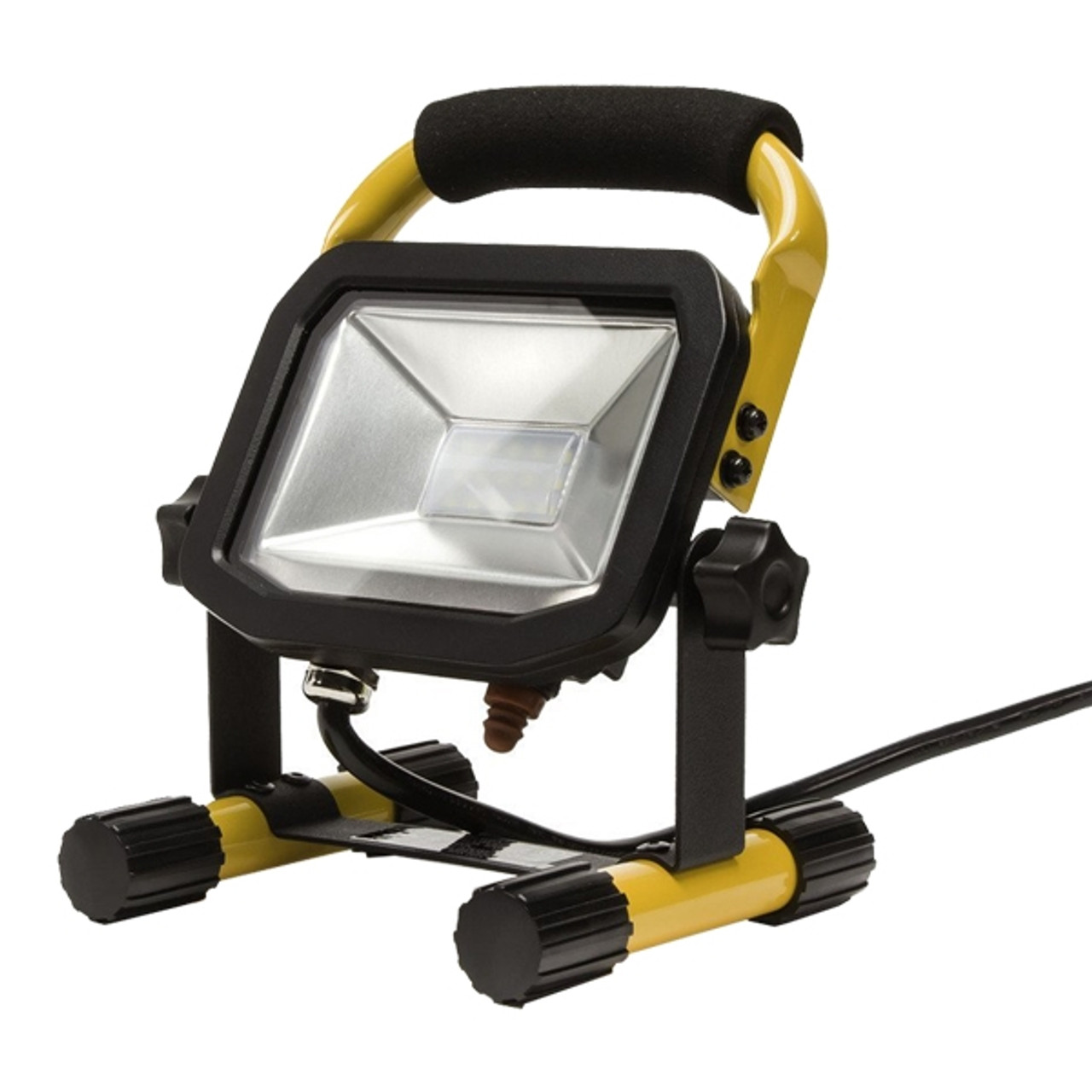 Slimline Portable Led Outdoor Worklight