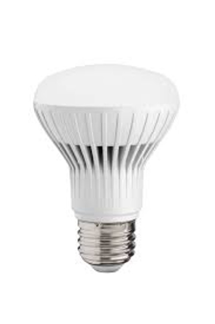 LED BR20 Light Bulb, 7 Watt Dimmable (50W Replacement) - Forest Lighting