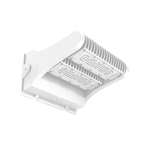 LED Rotatable Wall Pack - Can be used as Up/Down Light, Wall Grazer, Wall Pack or Flood Light