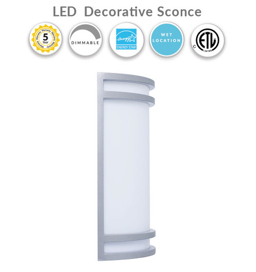LED Decorative Wall Sconce
