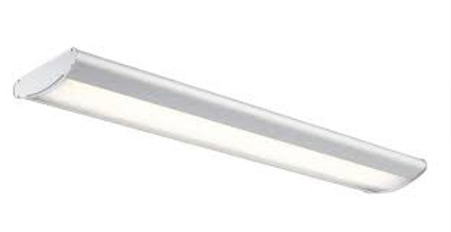 Hanging LED office ceiling light fixtures with Translucent Lens