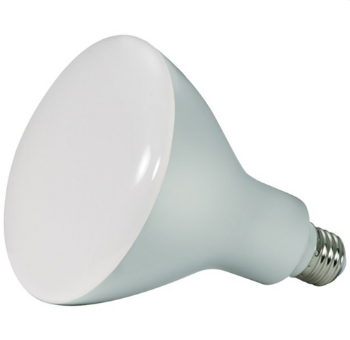 LED BR40 Light Bulb, Dimmable - Choose Your Color Temperature