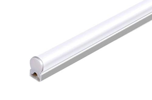 LED Integrated T8 Fixture - 4 Foot - 19 Watt - 1900 Lumens - 3500K Neutral White