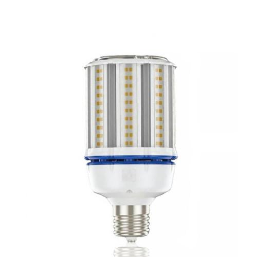 LED Corn Bulb Large E39 Mogul Base - 68 Watt - 320W Metal Halide Replacement - 5000K Daylight;  - 120-277 volts