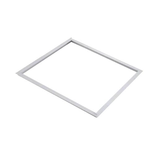 Edge Lit LED T-Bar Grid Ceiling Tile Light - 2x2 -  Color Selectable 3K, 4K, 5K