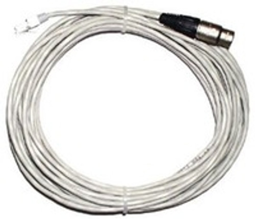 12' Flying lead/RJ45 data cable
