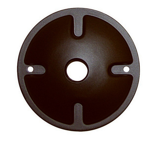 1 Light - Mounting Plate