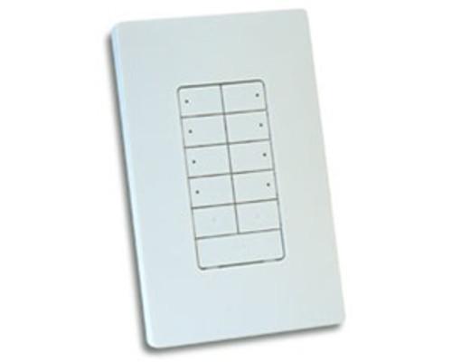Decora Style Ethernet Controller Keypad