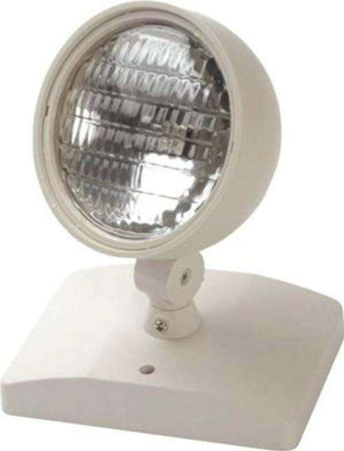 Remote Lamp Lamp Head - 6 volt 5.4 watt Single Round Par