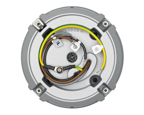 Data Receiver IntelliPower, Silver Gray, UL