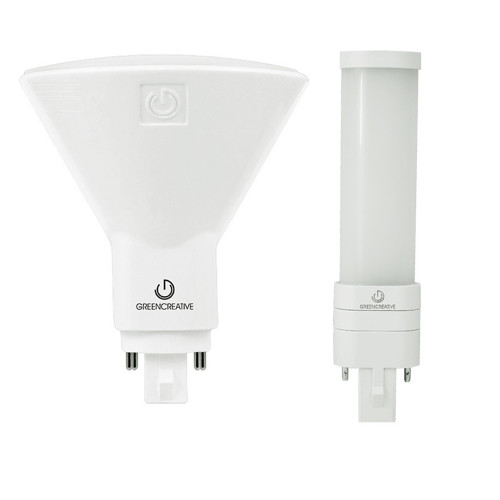 LED PL/CFL Direct Wire Retrofit for 2 or 4-Pin CFL Bulbs - Choose Your Retrofit Options