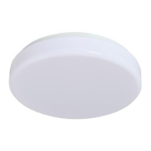 "LED DRUM FLUSH MOUNT FIXTURE 50,000 HOUR OPERATION HIGH LUMEN ENERGY EFFICIENT - CHOOSE 11"" OR 14"""