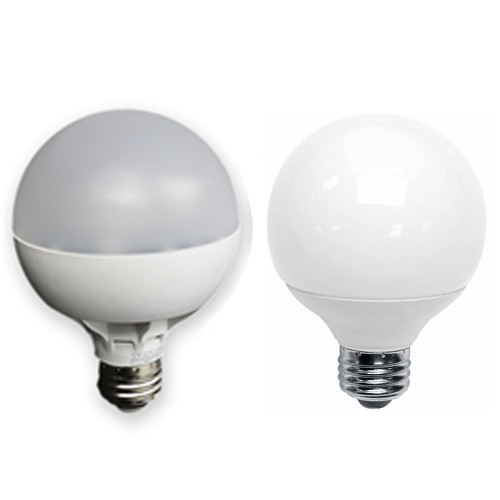 LED G25 Globe Bulbs