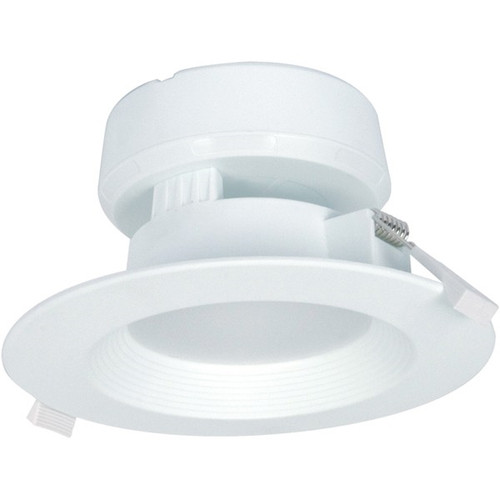 LED Direct Wire Downlights No Recessed Can Required