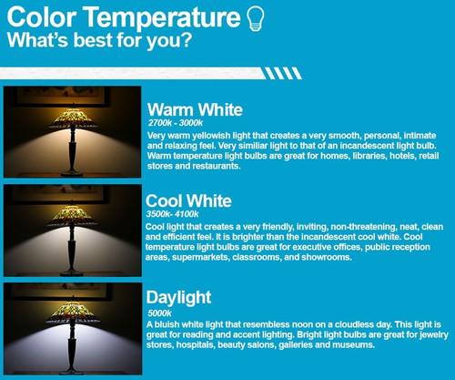 LED PAR38 Outdoor Flood Light - 3000K Soft White;  Dimmable (100W Replacement) - 120 Volt (1050 Lumens)