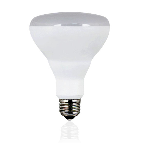 4000K LED BR30 Light Bulb, 11 Watt Dimmable (65W Replacement) Cool White, 120 Volt