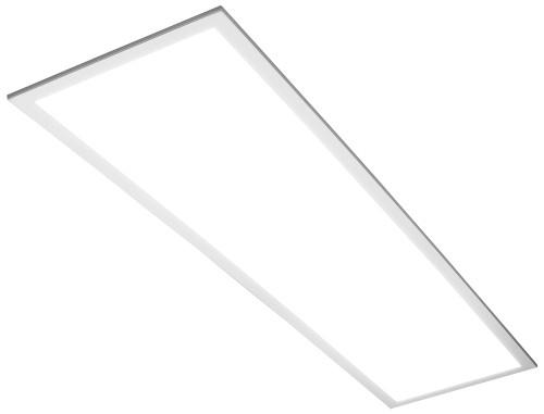 1x4 Led Flat Panel Light