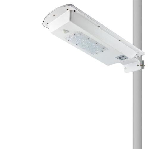 Solar LED path Light - 10 Watt 1000 Lumens
