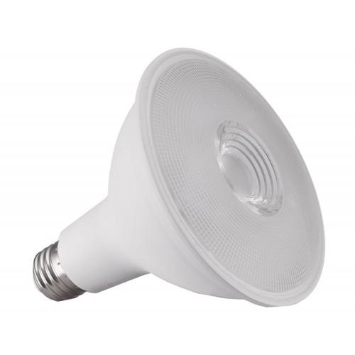 LED PAR38 Flood 13W 4000K, Cool White;  Dimmable (90W Replacement) - 120 Volt (1000 Lumens)