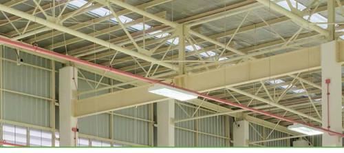 LED Warehouse High Bay Fixture