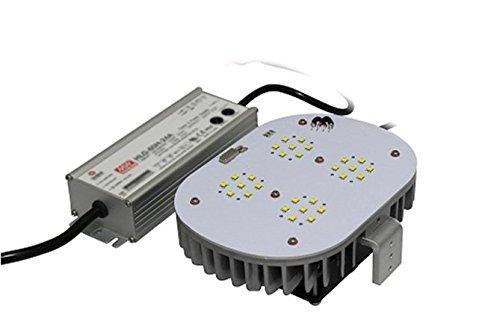 LED Retrofit Kit Plate