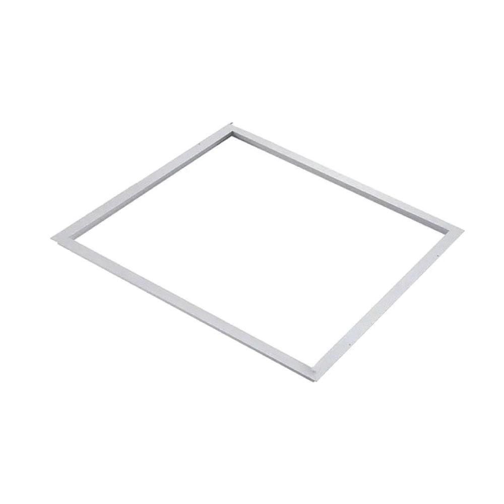Edge Lit LED Ceiling Tile Light - 2x2 -  4000K Cool White