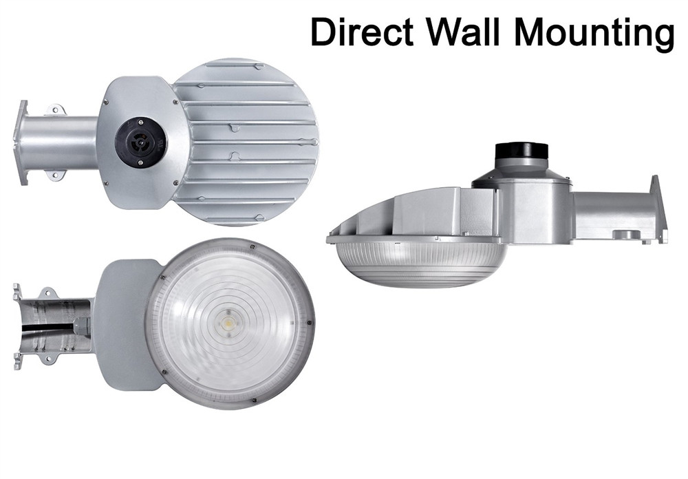 LED Dusk to Dawn Light with Photocell  -  Super Bright - Choose Your Wattage